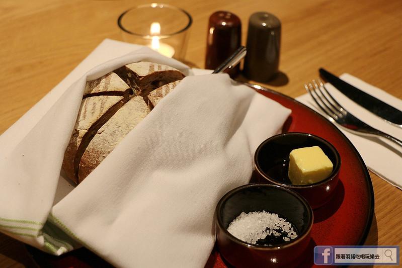 意舍酒店AMBA Que原木燒烤餐廳051