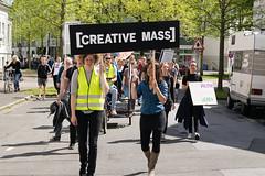 Creative Mass - Kundgebung-29