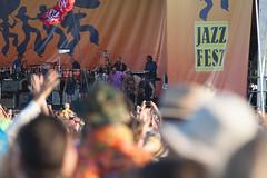 2017-05-06 - Saturday - Jazzfest Day 6-0808 (Shutterbug459) Tags: 20170506 day4 jazzfest louisiana music musicfestival neworleans neworleansjazzheritagefestival saturday usa