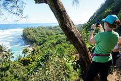 Kaui 201 DSC03688 (cpburt) Tags: kauai hawaii napalicoast kalalautrail keebeach