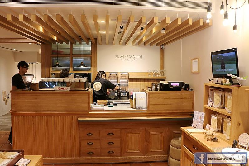 信義九州鬆餅咖啡店016
