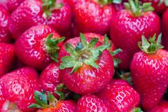 Strawberries (eltrueno) Tags: strawberries frutilllas berries fruit fruits