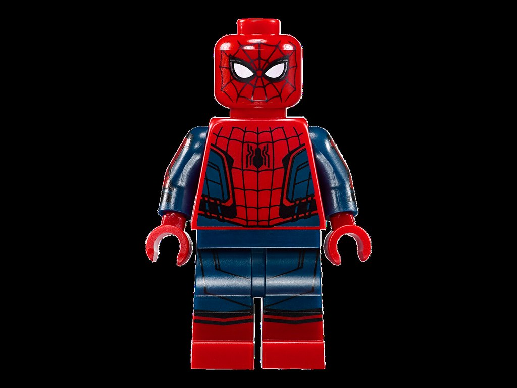 The world 39 s best photos of shocker and spiderman flickr - Lego spiderman 2 ...