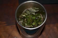 agua de hiervas (YordanoDelgado) Tags: water d5100 hiervas medicinales menta