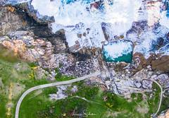 Maroubra Rock Pool (leonsidik.com) Tags: leon sidik drone aerial sunset maroubra rock pool visitnsw newsouthwales australia sydney ilovesydney landscape