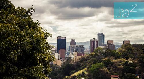 Parroquias Catedral y Sta. Teresa, Mcpio Libertador (Caracas / Venezuela)