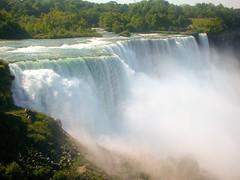 Niagara Falls 5 (Seán Creamer) Tags: niagara waterfall maidofthemist skylon falls horseshoefalls americanfalls