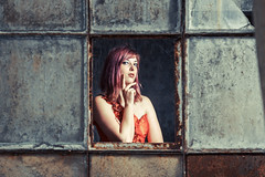 Aurore-0001 (sebastienloppin) Tags: canon portrait cute beauty beautiful girl woman pretty posin posing photoshoot