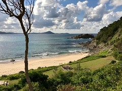Southern End of Boat Beach, Sugarloaf Point, Seal Rocks, NSW (Black Diamond Images) Tags: appleiphone7plus iphone7plus iphone sugarloafpoint sealrocks nsw southernend boatbeach beach australianbeaches myalllakesnationalpark nswnationalparks