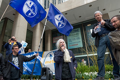 20170428_USW_Solidarity_Demonstration_Toronto_578.jpg (United Steelworkers - Metallos) Tags: manifestation demonstration usw d5 metallos union district5 syndicat glencore cezinc demo stockexchange toronto canlab