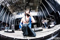 Bocanada @ Viña Rock 2017