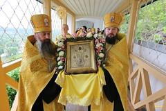 070. St. Nikolaos the Wonderworker / Свт. Николая Чудотворца 22.05.2017