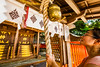 Kyoto, Japan (David Ducoin) Tags: asia boudhism japan monk prayer praying religion shinto shrine temple woman kyoto kyotoprefecture jp
