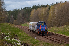SU42-1010 (arkadiusz1984) Tags: su421010 su42 pkpintercity pkp d29203 ostbahn