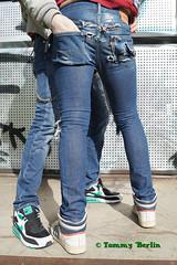 jeansbutt11334 (Tommy Berlin) Tags: men jeans butt ass ars levis