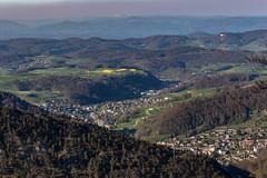 Das Waldenburgertal (Matthias Küffer) Tags: wbtal waldenburgertal oberdorf niederdorf hölstein baselland