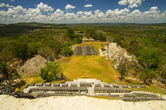 Xunantunich (Matt Champlin) Tags: belize amazing exotic country jungle centralamerica maya mayan beautiful peaceful history historical travel spring springtime tropical paradise canon 2017