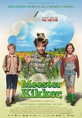 Meester Kikker ( 2016 ) (filmbilgi) Tags: meester kikker 2016 movie film trailer fragman poster bilgi