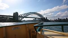 Sydney Harbour Bridge (ckrahe) Tags: sydney