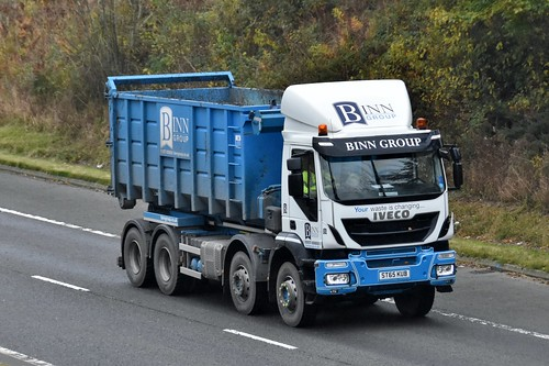 Image result for binn group lorries