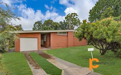 101 Old Bathurst Road, Blaxland NSW