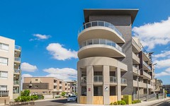 Building G, 403/81-8 Courallie Avenue, Homebush West NSW
