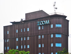 The Zoom (Everyone Sinks Starco (using album)) Tags: surabaya eastjava jawatimur building gedung arsitektur architecture hotel