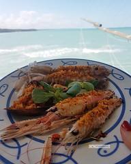... semplicemente #love mare Adriatico e trabocco! ◇ 🔷 ◇ 🌍Location IT Abruzzo Vasto trabocco Trimalcione ◇ 🔷 ◇ ♾ __________☆_________ (maresaDOs) Tags: instagramapp uploaded:by=instagram abruzzo vasto trabocco cucina pesce cibo crostacei it italia mare spiaggia adriatico