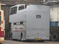 East Yorkshire 888 T510SSG Anlaby Rd, Hull (1280x960) (dearingbuspix) Tags: eastyorkshire eyms 888 t510ssg