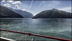 _SG_2017_04_7006_IMG_5725 (_SG_) Tags: schweiz suisse switzerland tessin ticino cantonofticino laggo di lugano see monte generoso montegeneroso lake lakelugano mountain summit peak wasser water ship daytrip