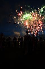Showband Under Fireworks 3 (pokoroto) Tags: showband under fireworks calgarystampedeshowband calgary カルガリー アルバータ州 alberta canada カナダ 10月 十月 神無月 かんなづき kannazuki themonthwhentherearenogods 平成28年 2016 autumn october