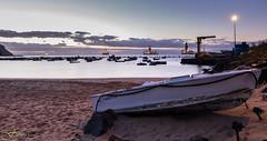 San Andrés (Fitosky) Tags: sea sunrise tokina1116f28 eos750d canon