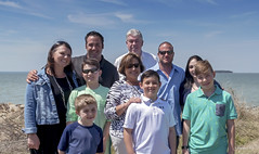 Brian_Family Pics Hoopers Island 4_041617_2D (starg82343) Tags: 2d brianwallace hoopersisland pose portrait family easter2017 group water chesapeake easternshore