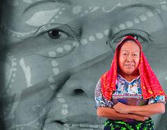 Nelinda Morris, Kuna Yala People (FAO of the UN) Tags: indigenouspeoples indigenouswomen ruralwomen indigenousfoodsystems traditionalknowledge exhibition