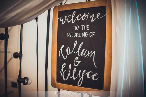 Ellyce & Callum