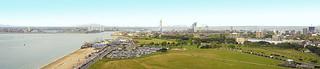 Gosport and Portsmouth
