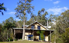 3338 Old Glen Innes Road, Buccarumbi NSW