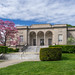 William H Hall Free Library, Cranston RI