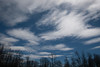 DSC_4968 (Eric Hartke) Tags: nikond70s 1735mmf28d nature clouds spring skyscape tress treeline willowbeach geogina ontario