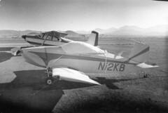 SDASM Image (San Diego Air & Space Museum Archives) Tags: n12kb thorp t18 thorpt18