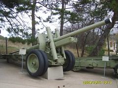 """122mm Gun А-19 1 • <a style=""""font-size:0.8em;"""" href=""""http://www.flickr.com/photos/81723459@N04/34439239471/"""" target=""""_blank"""">View on Flickr</a>"""