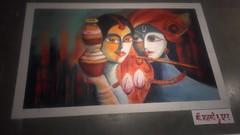 20161109_204516 (bhagwathi hariharan) Tags: rangoli kolam design art drawing nalasopara nallasopara artist pradharshan galery
