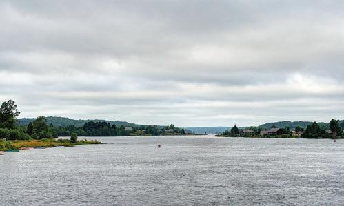 Svir River 28 ©  Alexxx Malev