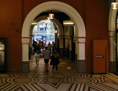Archway (pianoforte) Tags: queenvictoriabuilding qvb shopping sydney sydneynsw downtown businessdistrict australia2017 australia