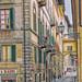 Piazza del Pesca, Florence