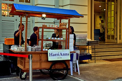 Harri Anns (chooyutshing) Tags: harrianns pushcartfoodstall newempressplacefoodcentre asiancivilisationsmuseum singaporeheritagefestival singaporeriver nationalheritageboard singapore