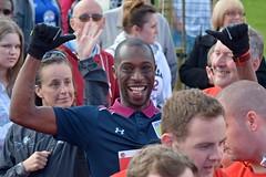 Villa fan (James O'Hanlon) Tags: btr runfor96 run for 96 runforthe96 liverpool stanley park 5k race event lfc 2017 stars vip jft96 jft