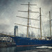 Caledonia Tall Ship (Toronto Harbour, Ontario)