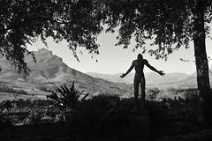 Delaire Graff, Stellenbosch (czar_fernando) Tags: stellenbosch degraff delaire art westkap capetown southafrica wineestate statue sculpture nature südafrika kapstadt kunst skulptur