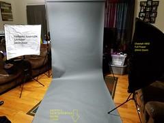 Thor Setup (PLL Photography) Tags: bts behindthescenes pllphotography phillipwardphotography strobist setup mirrorless